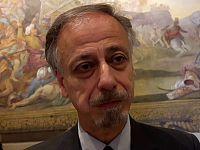 Silvano Patacca, responsabile della Programmazione Prosa e Danza della Fondazione Teatro di Pisa