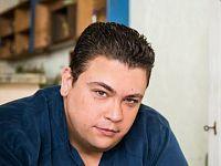 Ricardo Ribeiro, giovane cantore del fado
