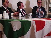 Sonetti, Rosato e Danti