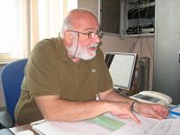 Antonio Massei, vicepreside Fermi