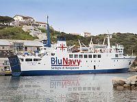 Ichnusa di Blu Navy