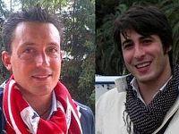 Matteo Arcenni e Matteo Bagnoli