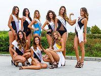 Le semifinaliste toscane del 2014 a Jesolo