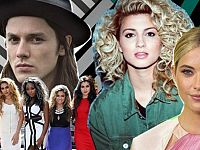 MTV EMA 2015: ecco gli artisti internazionali che saliranno sul palco  del Mediolanum Forum di Assago: Fifth Harmony,  Ashley Benson, Tori Kelly, James Bay, Jess Glynne e Mark Ronson.