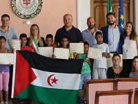 Foto ufficio stampa Comune di Pontassieve