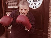Aldo Giannini (foto da FB di Riccardo Minuti)