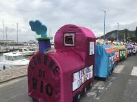 Carnevale a Cavo