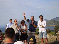 L'intervento del prof. Franco Cambi