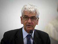 Daniele Fortini, presidente Geofor