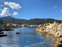 Miriam Tondi - Il Cotone - Marciana Marina  - Isola d'Elba (Livorno)