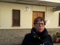 L'avvocato Francesca Iovine, legale dei proprietari degli immobili