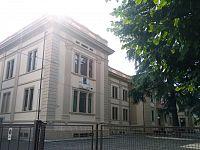 La scuola Isidoro del Lungo di Montevarchi