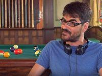 Roan Johnson, regista de I Delitti del BarLume