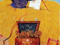 Valigina di Vincent 40x30 - 1994