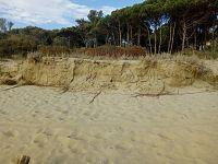 Dune di Lacona erose