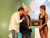 Diletta Mazzia vincitrice del premio Lolette Conti