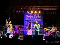 I portoghesi Pé Na Terra sul palco del Festival domenica 19 luglio