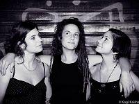 Le Dè Soda Sisters di Rosignano Solvay (foto by K. Kaishakunin)