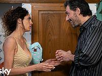 Tizi e Massimo alias Filippo Timi ed Enrica Guidi