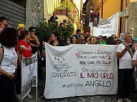 Da tutta Italia per la manifestazione a Sangineto