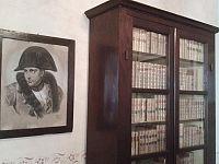 Biblioteca elbana di Napoleone