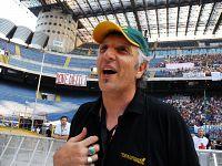 """Diego Spagnoli, direttore di palco del """"Vasco Live Kom 015"""""""