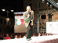 Stefano Simmaco, il vincitore di