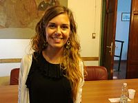Elena Tangredi