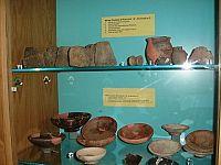 Museo archeologico Marciana
