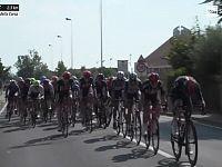 I ciclisti al Romito