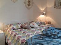 Camera appartamento Fondazione Bacciotti a Firenza