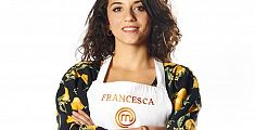 Francesca, dall'Elba a MasterChef - VIDEO