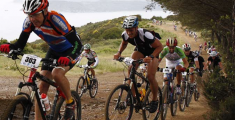 I Mondiali di mountain bike all'Elba