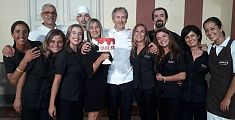 Cake star, pasticcerie in sfida a Livorno - VIDEO