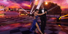Il tango di Massimiliano Allegri - VIDEO