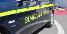 Antimafia, maxi sequestro di 7 milioni di euro