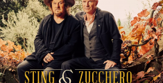 "Zucchero e Sting, in Valdarno è nato ""September"""