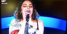 Virginia Mellino a The Voice sceglie il team Renga