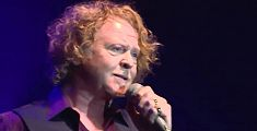Simply Red e Anastacia, doppietta al Summer