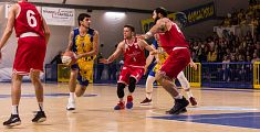 Basket Golfo, serve vincere ad Alessandria