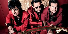 Firenze Rocks, i Green Day alla Visarno Arena