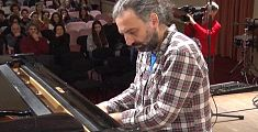 Pistoia blues, c'è anche Bollani