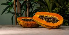 ​La papaya, ecco come si mangia