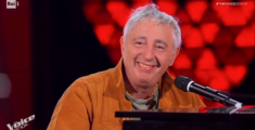 Dalla Maremma alla finale di The Voice senior