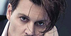 Johnny Depp, da Pisa a