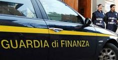 Antimafia, sequestro preventivo della Finanza