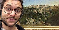 Jean Baptiste Camille Corot Qui News Volterra
