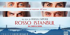 ​Rosso Istanbul