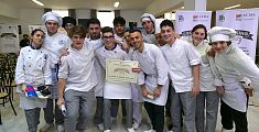 Alberghieri toscani in sfida al Cooking Quiz