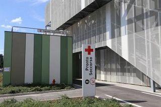 L'ospedale San Jacopo Pistoia